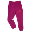 Isbjörn Lynx Microfleece Pant Blueberry Smoothie